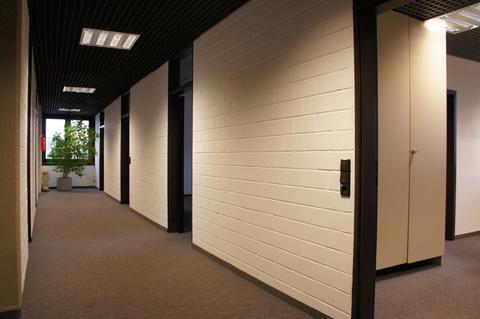 Flurbereich Ab € 6,50 €/m² - Der Standort ist Entscheidend