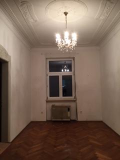 Zimmeransicht Maxvorstadt/zu Verkaufen: Altbau 3 Zimmer Whg. mit Balkon und Lift