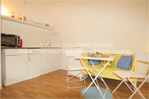 AbacO Immobilien Leipzig Maklerempfehlung_möblierte Wohnung-Kochen Essen1 AbacO Immobilien*TIPP: Modern möbliertes Cityappartment, EBK, schickes Bad im Stadtzentrum Leipzig!