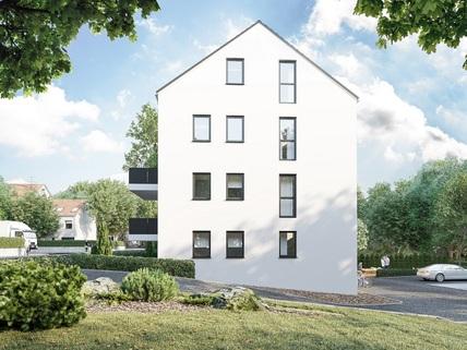 Bild 5 Neubau-Wohnungen in attraktiver Wohnlage