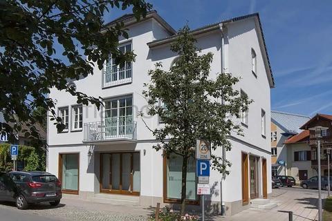 Bild 8 FLATHOPPER.de - Einladende Dachgeschosswohnung in Bad Aibling