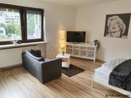 Bild 3 FLATHOPPER.de - Apartment im Zentrum von Rosenheim