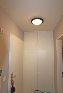 Einbauschrank Top Lage - Isarvorstadt, City-Nähe, schönes 1-Zimmer-Apartment