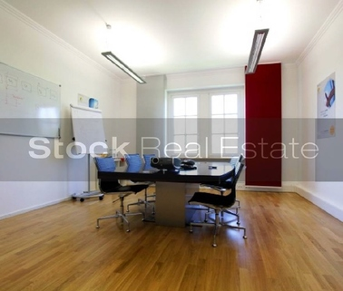 Büro STOCK - Exklusive Bürovilla in renommierter Lage