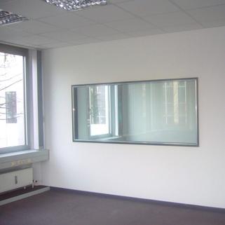 Innenansicht STOCK - PROVISIONSFREI - Futuristische Bürofläche im Münchner Süden