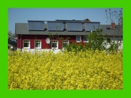 Frühjahr 1 möblierte Wohnung auf Zeit ab Mitte September 2017  an der Ostsee frei!