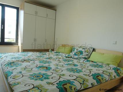 Bild 6 FLATHOPPER.de - Elegante 2-Zimmer-Wohnung mit Stellplatz und Balkon in München - Riem