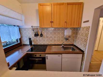 Bild 6 FLATHOPPER.de - Möblierte 2-Zimmer-Wohnung in Oberwössen