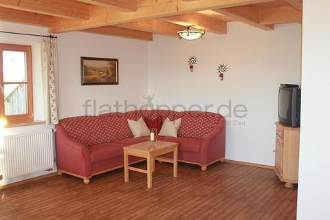 Bild 1 FLATHOPPER.de - 3-Zimmer-Wohnung mit Balkon in Egling nahe München