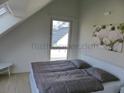 Bild 12 FLATHOPPER.de - Exklusive, lichtdurchflutete 3,5-Zimmer-Dachgeschoss-Wohnung mit Dachterrasse in St