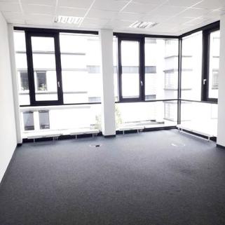 Innen3 CAMPUS M... Moderne, hochwertig ausgestattete Büroeinheit im Münchner Osten