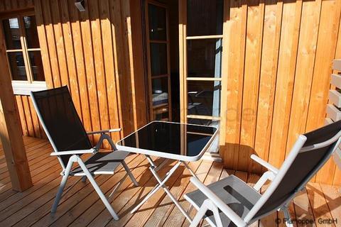 Bild 9 FLATHOPPER.de - Gemütliches Apartment mit  Terrasse im Holzhaus - Baiernrain bei Otterfing