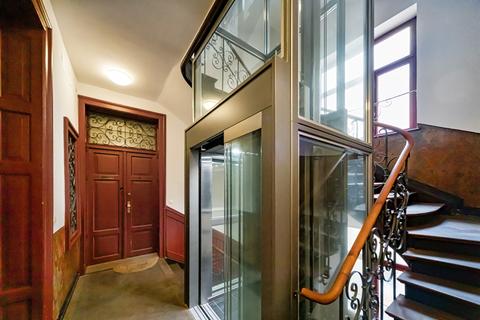 Hauseingang RARITÄT - Denkmalgeschützter Altbau - deutsche Renaissance