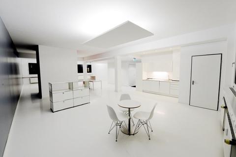 Ausbaubeispiel STOCK - PROVISIONSFREI - Moderne Büroflächen im Campus