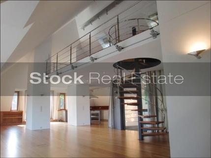 Büro STOCK - Traumhafte Solitär-Villa am Herzogpark
