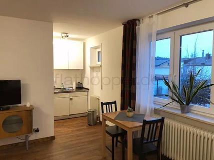 Bild 3 FLATHOPPER.de - Gemütliches Apartment in ruhiger Lage in Prien am Chiemsee