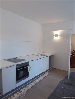 elvirA! Nymphenburg-Gern, Kapitalanlage, vermietet: traumhafte 2-Zimmer-Wohnung