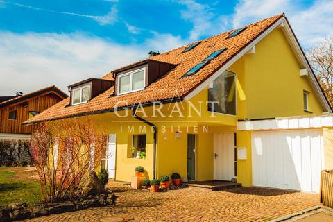 Haus-vorne-eingang-1 *** Traumhaftes Einfamilienhaus sucht Kapitalanleger! ***