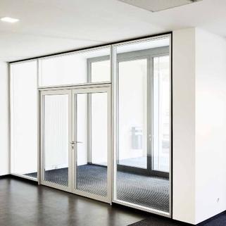 Innen1 Coole Agenturflächen in revitalisiertem Gebäude