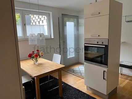Bild 5 FLATHOPPER.de - 1,5-Zimmer-Wohnung in Stuttgart - Freiberg