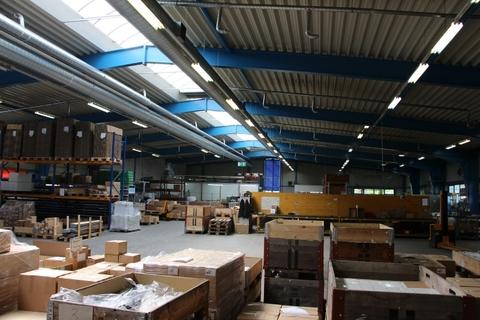 H2-1 Gewerbe- und Logistikflächen zur Miete