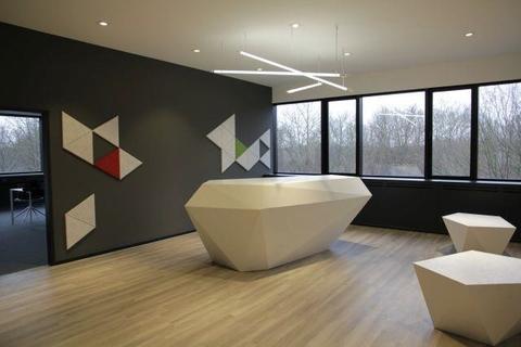 meeting Hochwertige Büro- und Serviceflächen