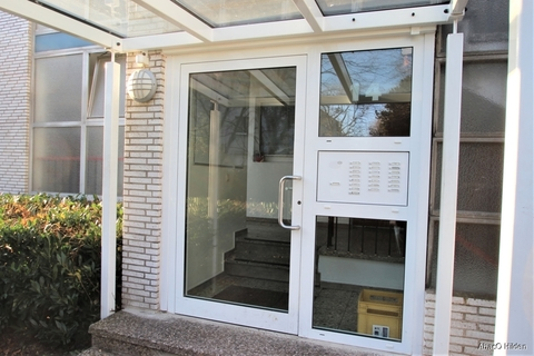 Haus-Eingangsbereich Top Apartment in Holthausen - provisionsfrei!