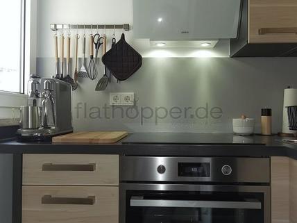 Bild 10 FLATHOPPER.de - Hochwertiges Apartment mit Balkon - auch für Homeoffice - in Schwabing - Freimann