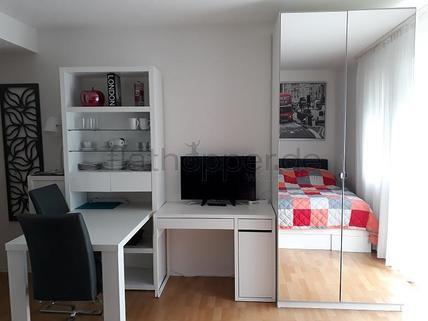 Bild 1 FLATHOPPER.de - Modernes Apartment mit Stellplatz in Walldorf