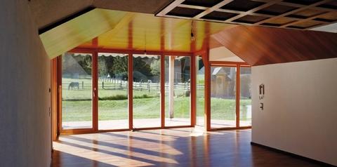 Wohnzimmer_cmyk (Large) Architekturjuwel Wiesenhöfe