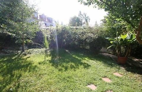 Garten Individuell geschnittene DHH in Steinweg