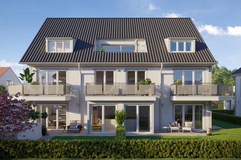 Detailansicht (Illustration) Attraktives  Neubau-Mehrfamilienhaus mit 5 Einheiten zur Kapitalanlage