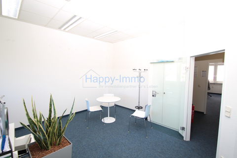 Büro 8 Zimmer Büro - Besprechungsraum, Teeküche & Etagentoiletten, ca. 318 m²
