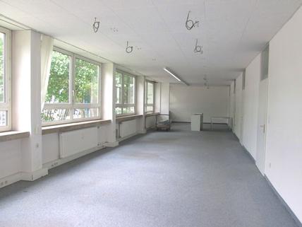 Büro2 STOCK - Büroflächen im Gewerbegebiet Neuaubing