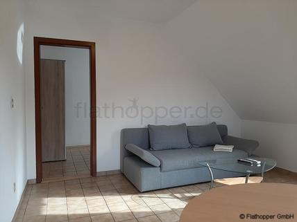 Bild 2 FLATHOPPER.de - Ruhige 2-Zimmer-Wohnung mit Balkon in München - Schwabhausen