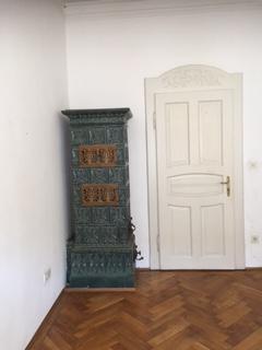 Kaminofen Maxvorstadt/zu Verkaufen: Altbau 3 Zimmer Whg. mit Balkon und Lift