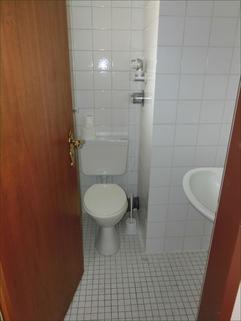 WC ==Neidische Nachbarn,mit dieser schicken Wohnung kein Problem !!==