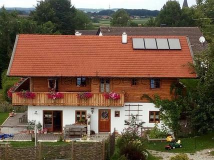 Bild 7 FLATHOPPER.de - Schöne 2,5-Zimmer-Wohnung mit Terrasse bei Aßling, nähe Grafing