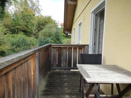 Bild 8 FLATHOPPER.de - 2-Zimmer Wohnung mit Studiocharakter inkl. Balkon in Bad Endorf - Landkreis Rosenhe