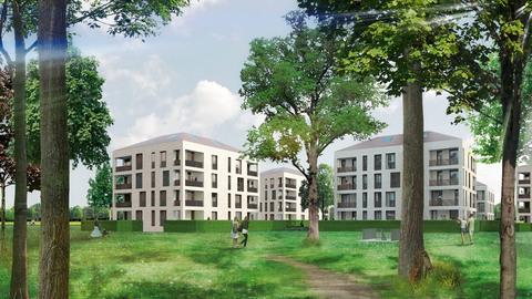 Bild 5 Neubau 1,5-Zi-EG-Wohnung