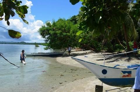 N59660011_mvc-001f.jpg Bauland 1,2ha mit schönen Strand in Philippinen