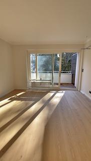 Wohn-/Schlafzimmer Erstbezug nach Sanierung 1-Zimmer-Wohnung Bestlage Menterschwaige
