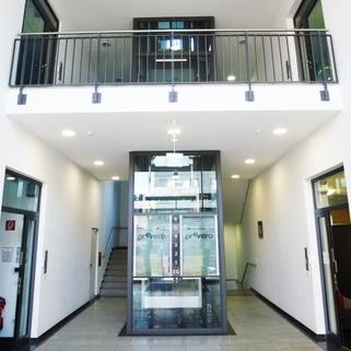 Foyer Schöne Aussichten zu vermieten!