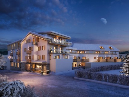 3 Studio Suite Lake View - The Gast House Zell am See