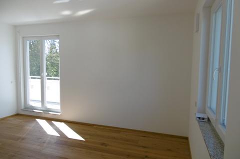 Schlafen Dachterrassentraum: Erstbezug! Exklusive 3-Zimmerwohnung mit großer Dachterrasse!