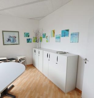 Teeküche2 Nahe BMW und OEZ ... Flexible Büros in modernem Bürohaus