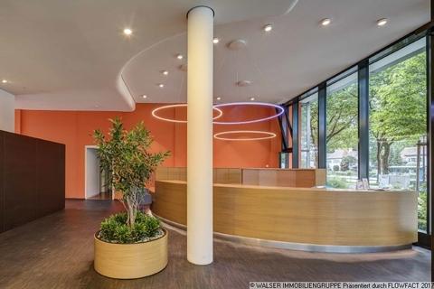 Concierge Außergewöhnliche 1,5 Zi.-Galerie-Whg. inkl. Möblierung