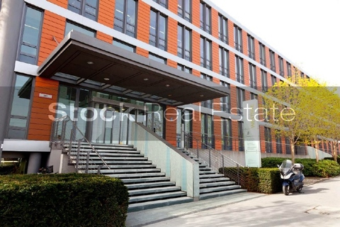 EG-Einheit STOCK - Erstklassiger Open Space im Münchner Westen