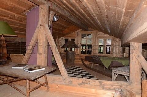 Bild 14 FLATHOPPER.de - TOP! Historisches Bauernhaus in Nussdorf - nahe Rosenheim