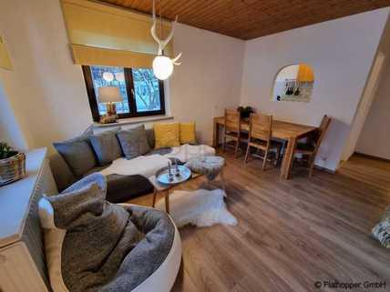 Bild 1 FLATHOPPER.de - Möblierte 2-Zimmer-Wohnung in Oberwössen